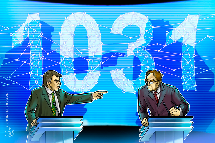 Biggest Crypto Tax Debate Is Not What You Think: Expert Take