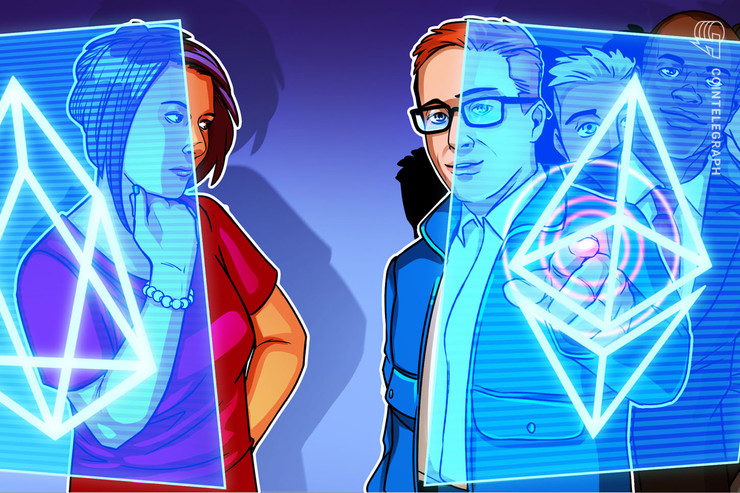 Ethereum May Not Be Perfect, but Most DApps Still Like to Run With It