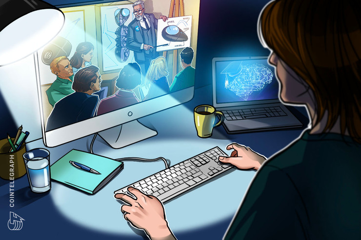 El gobierno de Bogotá lanza cursos de blockchain gratuitos en línea