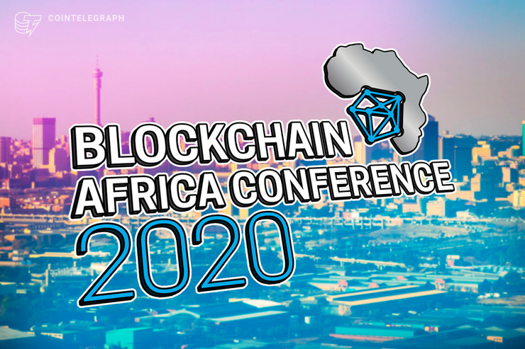 Blockchain Africa Conference 2020 Announces Binance as a Premier Sponsor