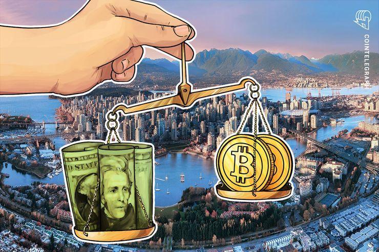 金融市場は「史上最大の暴落」へ 仮想通貨擁護論者キヨサキ氏が予言