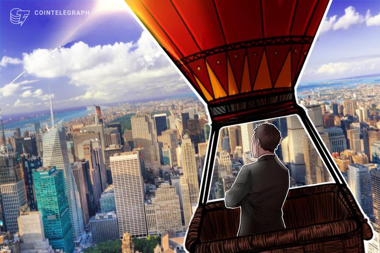 新型コロナ後の世界で注目 仮想通貨取引所コインベース元CTOが見るインフレや市民ジャーナリズム、欧米分裂【アフターコロナ】