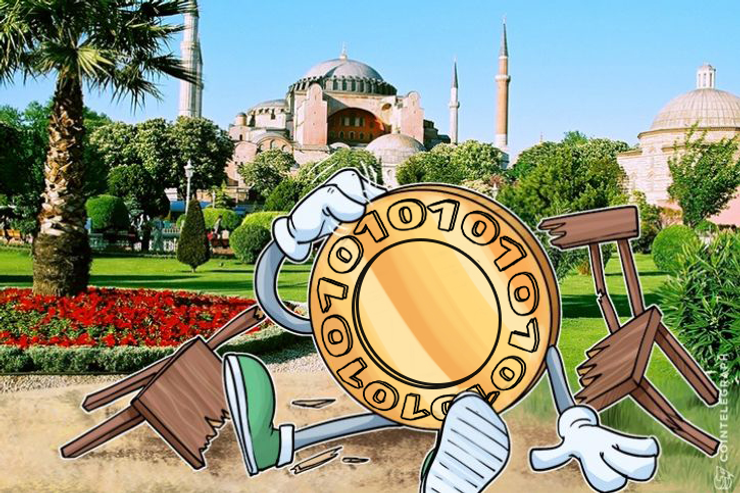 Bitcoin, Ethereum 'Not Suitable' For Muslims, Says Turkish Government