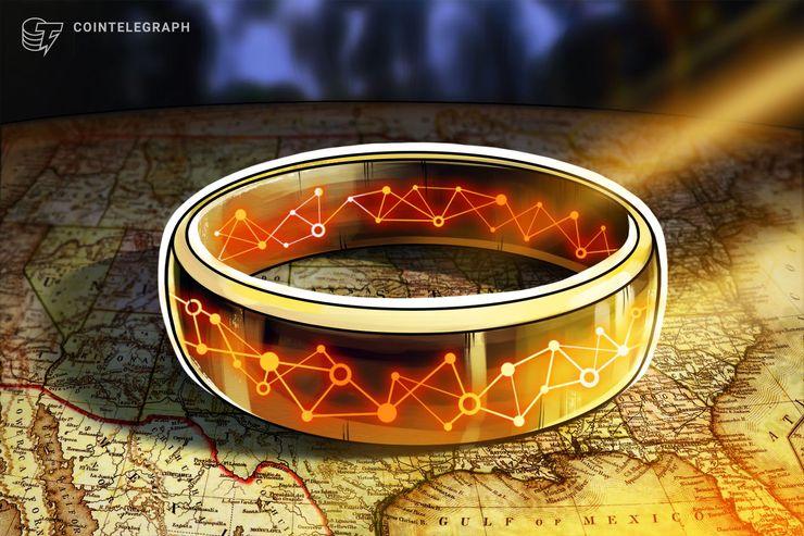 Valor de mercado da adoção de blockchain aumentará 29 vezes até 2023, diz relatório