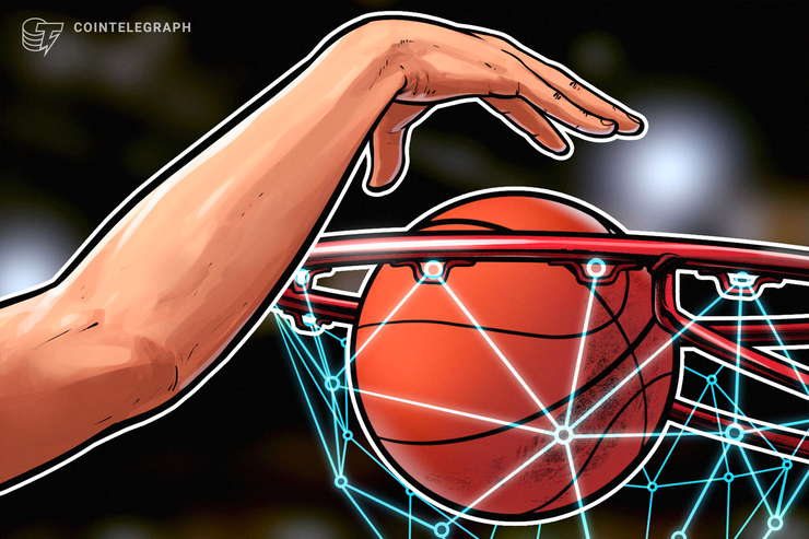 NBA Partners With Firm Behind CryptoKitties for Crypto Collectible