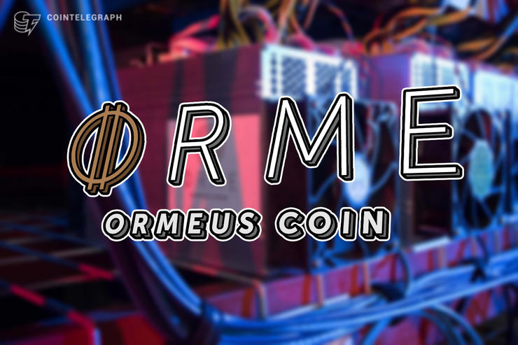 Ormeus Coin Announces Major Airdrop Ahead Of Global Launch In Bangkok