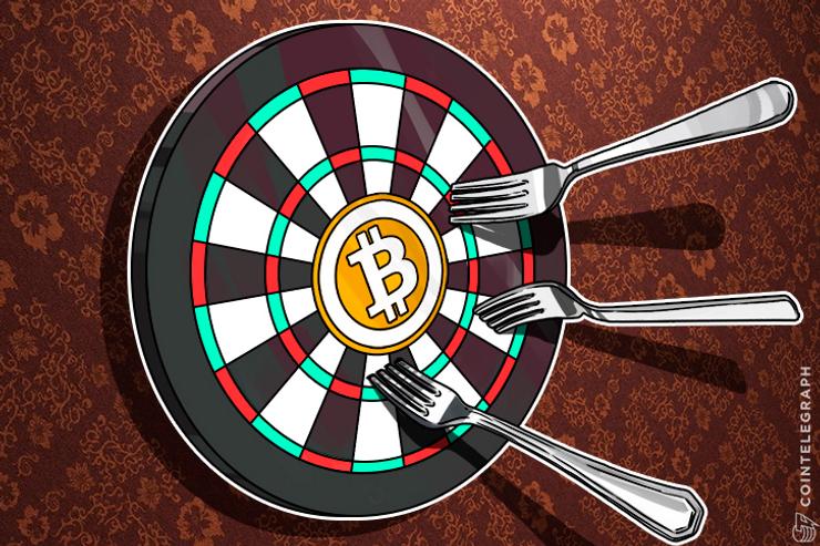 How Bitcoin Exchange Market is Preparing for Hard Fork