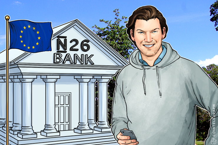 Fintech Startup N26 Receives EU Banking License, Launches Investment Product