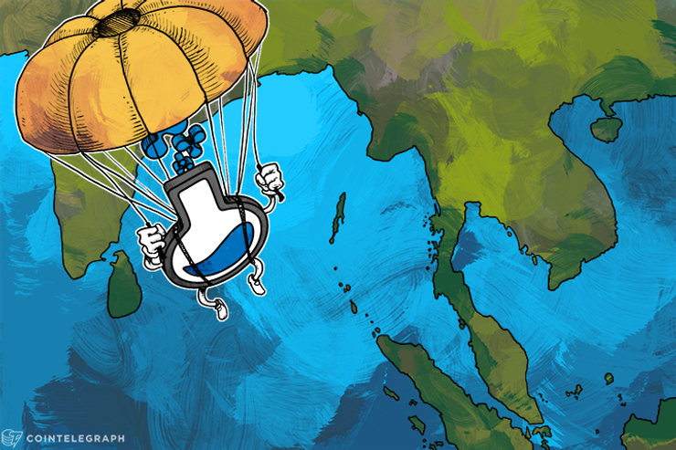 Ripple Labs Targets Asia amid 'Strategic Shift' in Regional Trade from USD to RMB