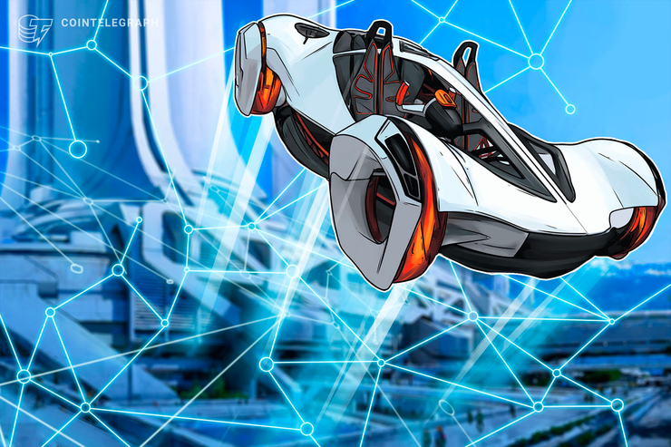Study: Blockchain Market in Automotive & Aerospace Industries to Reach Over $20B by 2029