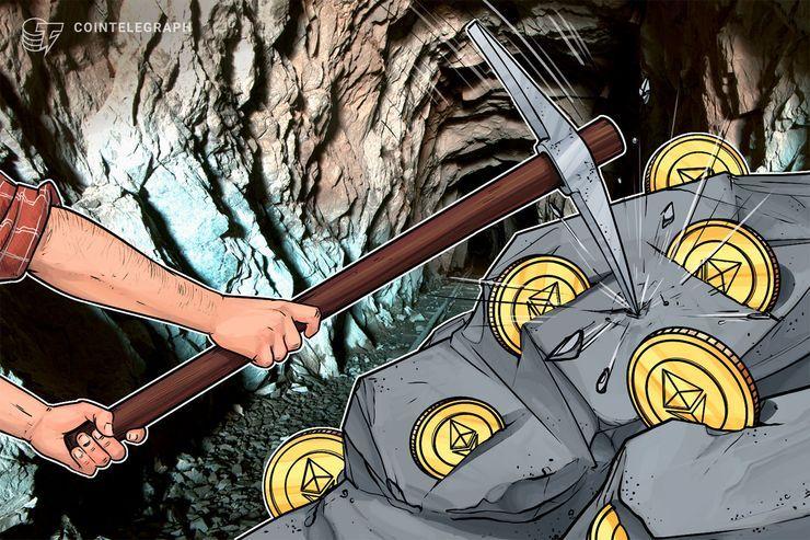 Polizei-Großaufgebot hebt Bitcoin-Mininghöhle mit angezapften Stromanschlüssen aus