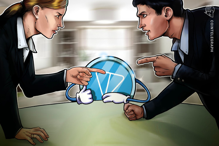 Investor Z Fights to Redact its 'Secret Sauce' in Telegram ICO Case