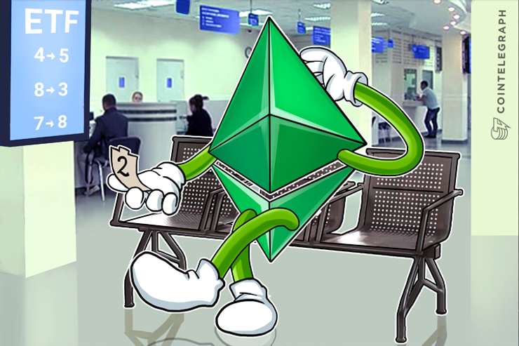 If Bitcoin ETF Gets Approved, Ethereum Classic ETF Will Follow