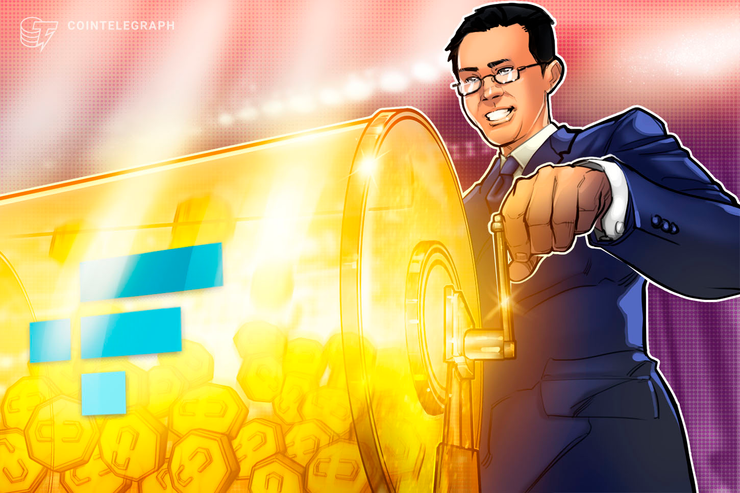 Binance Makes Strategic Investment in Crypto Derivatives Exchange FTX