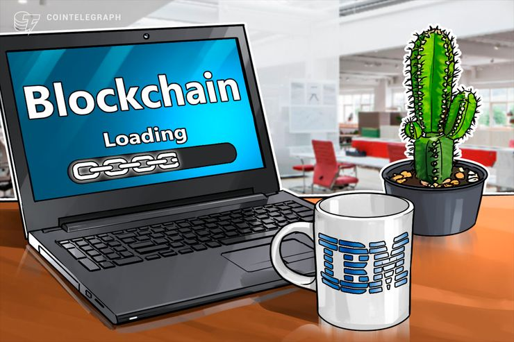 IBM Applies for Blockchain Patent to Ensure Transaction Compliance via Nodes Data