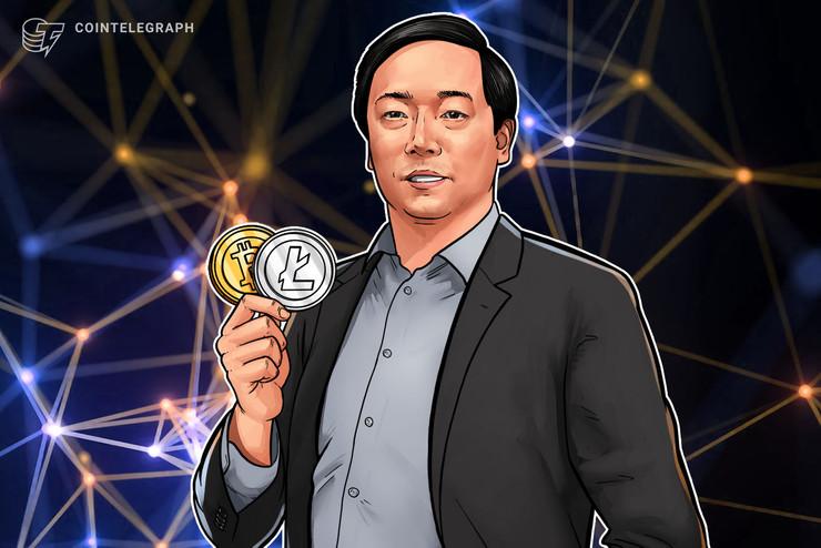 'Venda de ETH pela Ethereum Foundation foi diferente da minha venda de LTC', afirma Charlie Lee