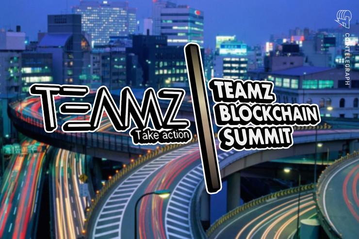 Japan's Largest Global Blockchain Conference