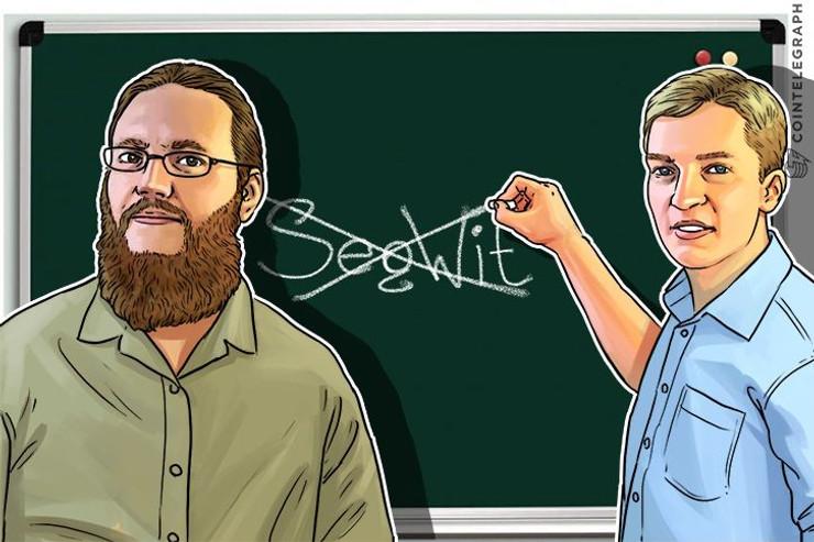 Bitkoin Core tim: Sporazum u vezi skaliranja - nerealan vremenski okvir!