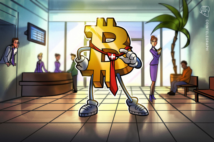 Coincidence? Top 5 Swiss Bank's Profits up 34% After Bitcoin Integration