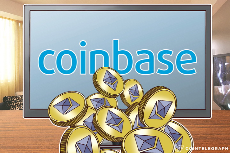 Coinbase Co-Founder: Possibility That Ether Blows Past Bitcoin is Very Real