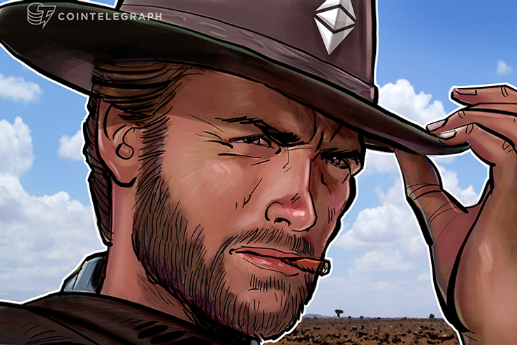Ethereum-based ICOs Can be Good, Bad, or Ugly, But Ultimately Create Vibrant Ecosystem