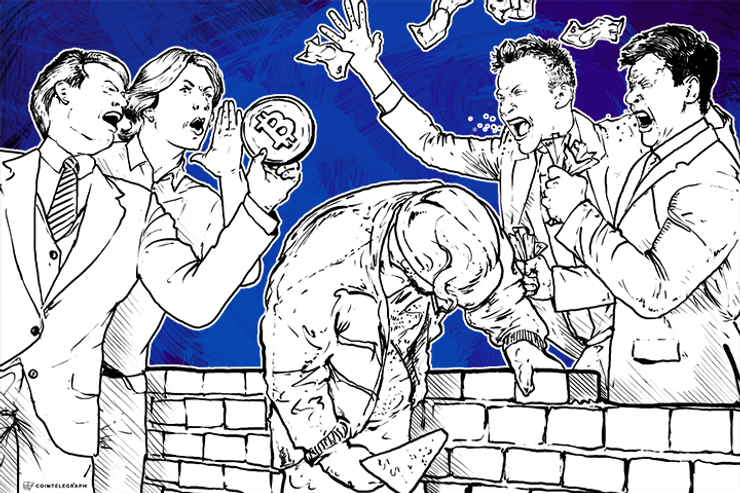 Localbitcoins Germany Withdrawal Raises Questions about Regulation