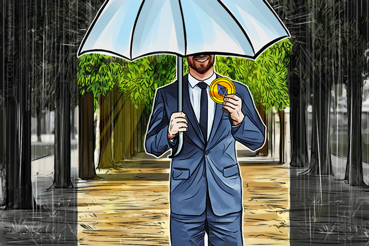 Los titulares de pólizas de seguros serían aseguradores en la blockchain de Umbrella Coin