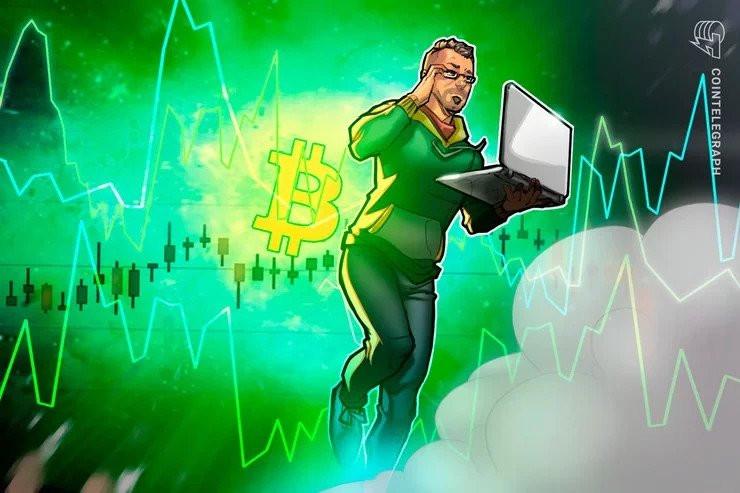 'Não é mais possível dizer que o Bitcoin é muito mais perigoso do que ações', diz gestor da BLP Asset