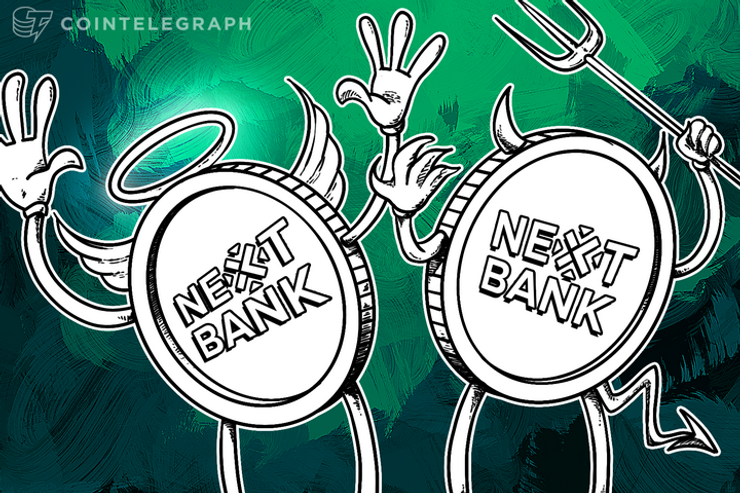NextBank: Scams, Foolishness or Reality?