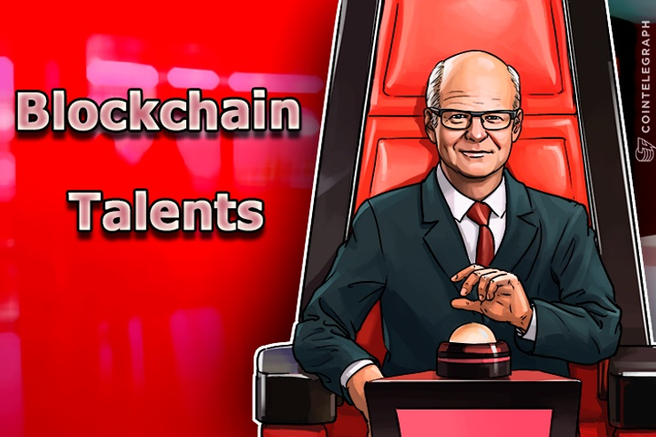 Member of R3 Finland's OP Financial Group is Recruiting Blockchain Talents