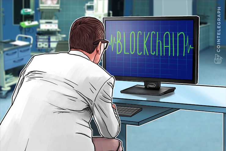 Intel Aims at Blockchain Integration For Entire Healthcare Industry