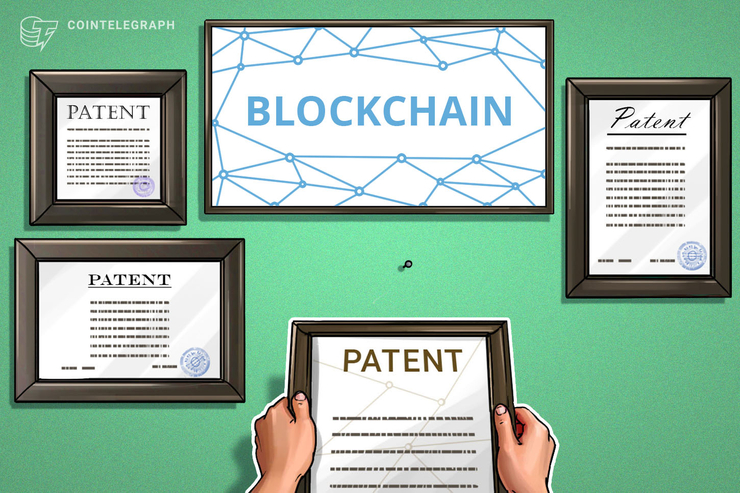 Report: Number of Blockchain Patent Filings Outstrips Other Technologies
