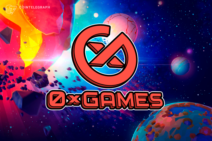 Space Galaxy Gets Kitties and Cuties as 0xGames Consider New Partners
