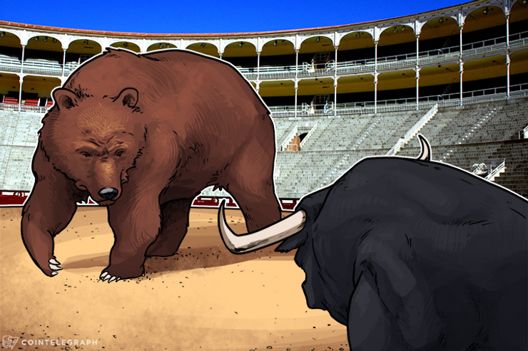 Bitcoin Price Drops 12 Percent Overnight, Quickly Recovers: Why It Happened