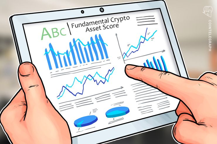 CoinMarketCap Introduces New Metrics for Crypto Fundamentals
