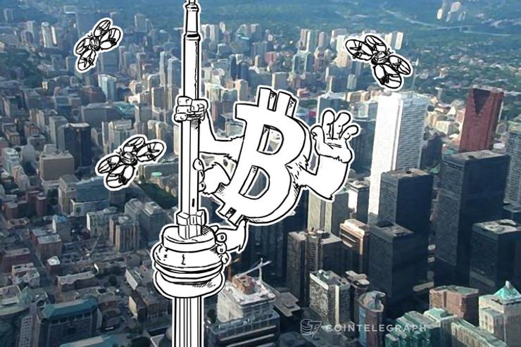 Toronto's Decentral Announces 2015 Blockchain and Fintech Expo, New Home base