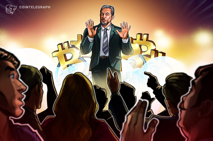 What Mainstream Financial Advisors Are Saying About Bitcoin