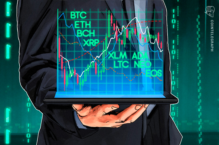 Bitcoin, Ethereum, Bitcoin Cash, Ripple, Stellar, Litecoin, Cardano, NEO, EOS: Price Analysis, Feb. 26