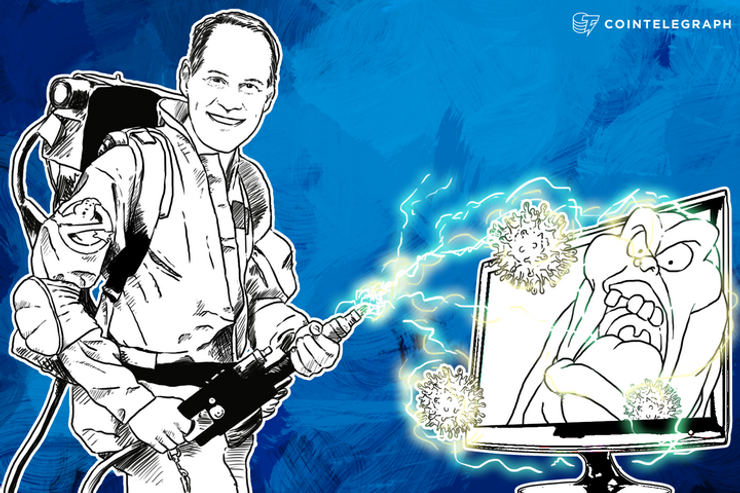 Author of 'Locker' Crypto Ransomware Decrypts All Infected Files and Apologizes