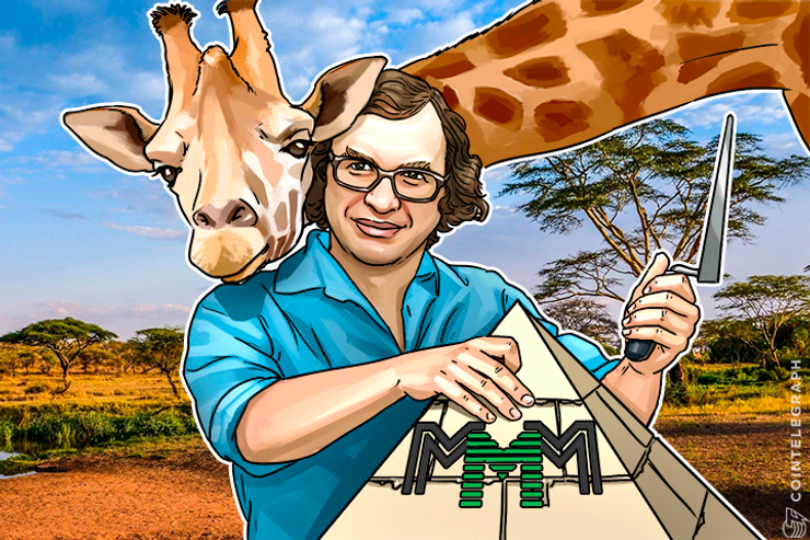 MMM Global, OneCoin, Others Proving a Concern in Africa's Bitcoin Market