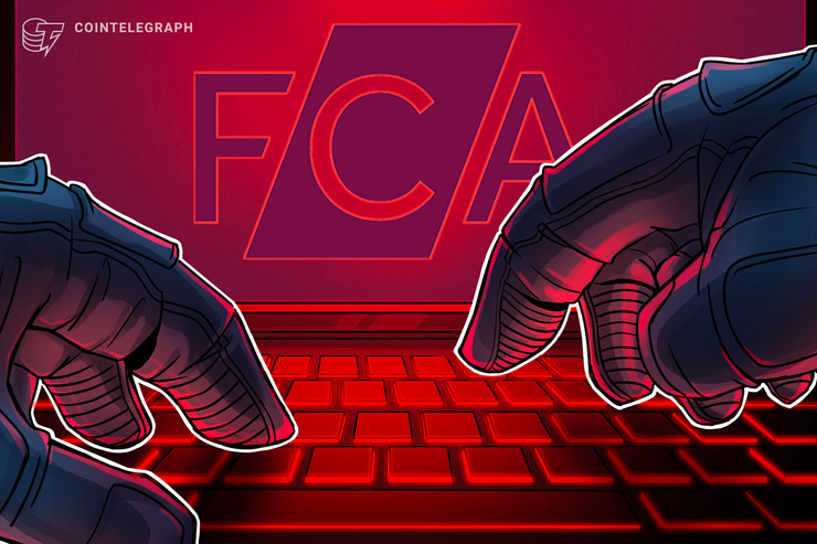 Crypto Criminals Send Scam Emails Impersonating British Financial Watchdog