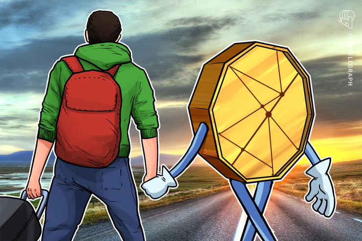 Blockchain Travel Platform Lost 90% of Booking Volumes Due to COVID-19