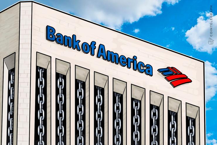 """CTO do Bank of America chama o Bitcoin de """"problemático"""" e reconfirma proibição de compra no cartão de crédito"""