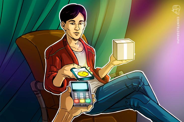Österreich: Größter Mobilfunkanbieter A1 testet Krypto-Zahlungen mit Salamantex-Terminals