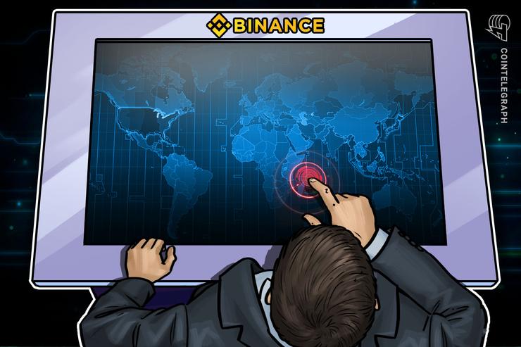 Binance Acquires Seychelles-Based Crypto-Asset Trading Platform JEX