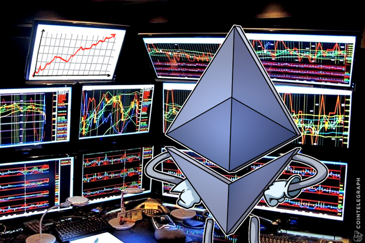 Crypto Analyst: Ethereum is Not Holder Friendly But Perfect for Traders