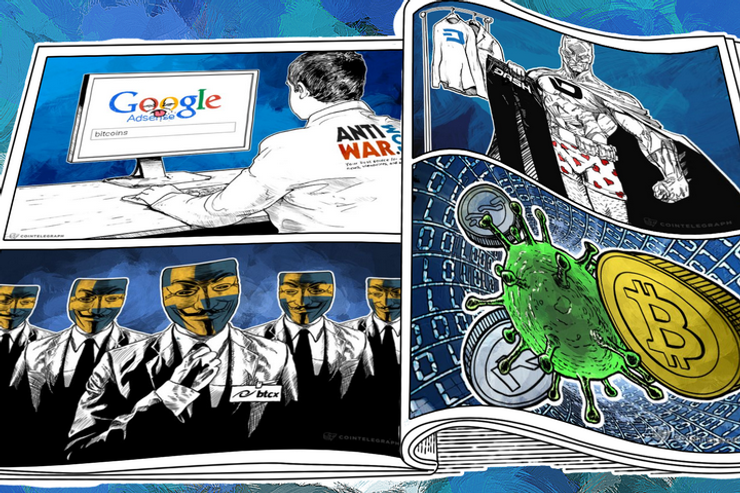 Weekend Roundup: Bitcoin Exchange Takes Tax Authority to Court, BIT Becomes World's First Public BTC Fund