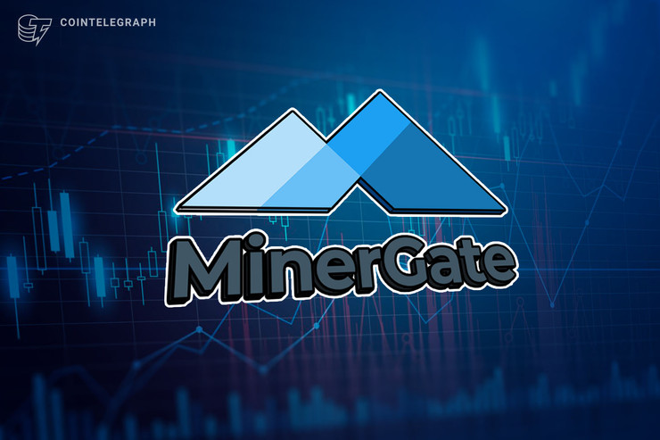 HitBTC - The First Major Exchange To Support The MinerGate (MG) Token