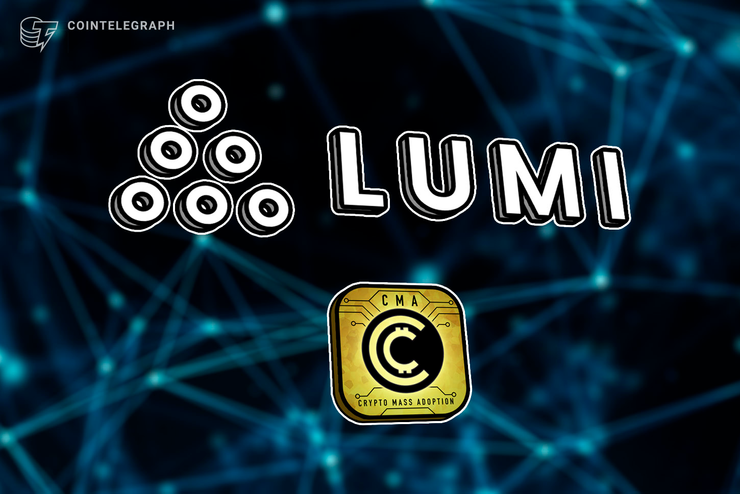 CMA (Crypto Mass Adoption) - Lumi Wallet Collab: Making