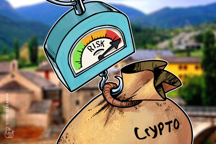 Spanish Central Bank Governor Believes Crypto Brings More Risk Than Benefit